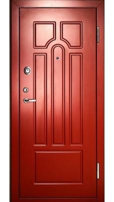 Padidinto saugumo durys